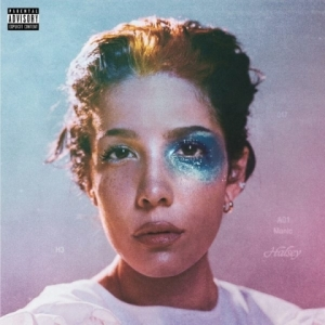 Halsey - beautiful stranger